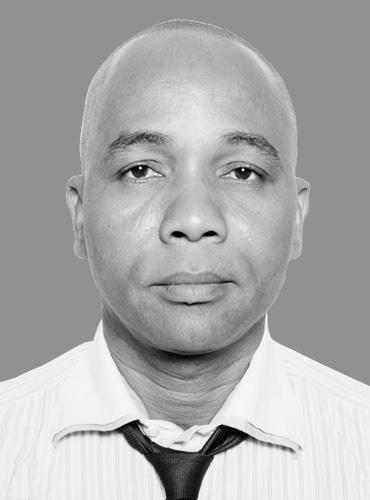 Ousmane Tanou Ben BALDE